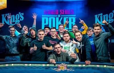 Мандри до Чехії та Австралії: чим жили покеристи у 2020 році до пандемії