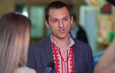 Дело Татарова: против главы САП Грищука открыли производство – он заявил о давлении