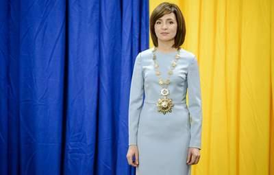 Вопрос Приднестровья – прежде всего: Санду очертила будущее взаимоотношений Молдовы и России