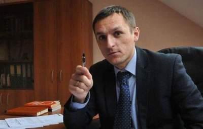 Пытаемся выстроить диалог, – руководитель САП Грищук о взаимоотношениях с Венедиктовой