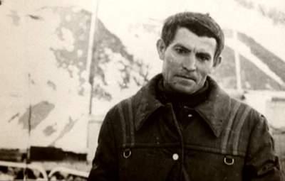 День рождения Василия Стуса: биография выдающегося украинца