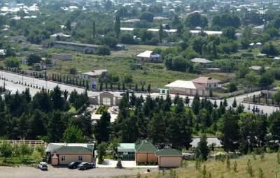 Азербайджан планирует построить международный аэропорт в Нагорном Карабахе