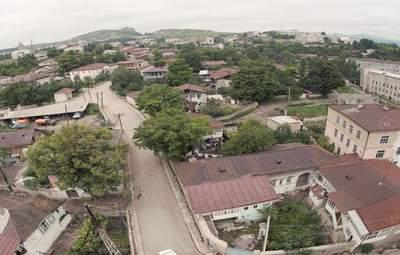 Город Шуша: в Азербайджане появилась новая культурная столица
