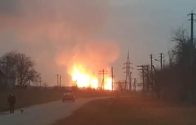 """Сколько людей на Полтавщине остались без газоснабжения: данные """"Лубныгаза"""""""