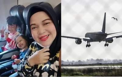 До побачення, сім'я, – останнє повідомлення матері з дітьми, які були на борту Boeing