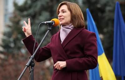 Візит Санду до України: якою буде ключова тема перемовин