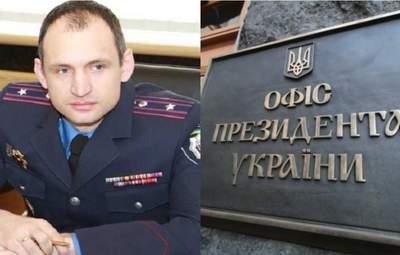 Законопроект о спасении Татарова может готовить сам Татаров, – адвокат