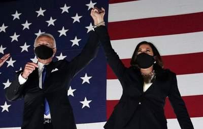 Як Байден готується до інавгурації: безпека, пандемія та закрита столиця США