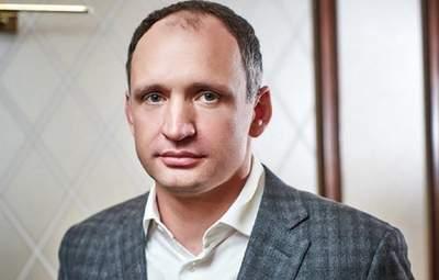 Татаров говорит, что его не спасают от НАБУ специальными законопроектами