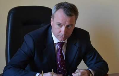 Шмигаль заявив про звільнення Немілостівого: той вів авто п'яним і накинувся на поліцейських