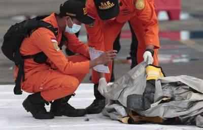 Чому сталася авіакатастрофа Boeing в Індонезіїї: ЗМІ назвали причину