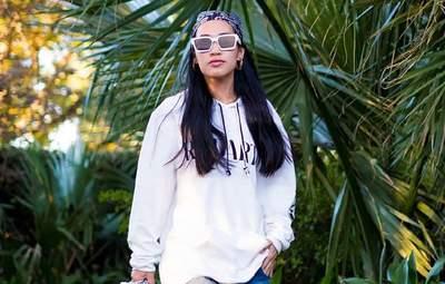 Знайомимося ближче: Ніні Нгуєн – улюблена стилістка Ріанни, яка одягає її у вінтажні речі