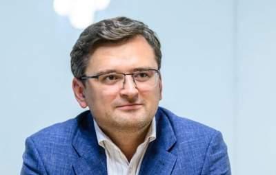 Кулеба заверил, что Сийярто не сможет в Киеве диктовать свои условия