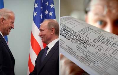 Головні новини 27 січня: Байден, Путін і Україна, чи подорожчає комуналка