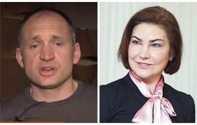 Спасение Татарова: у Венедиктовой пытались отозвать жалобу САП