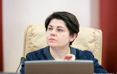Санду определилась с кандидатурой нового главы правительства Молдовы: это женщина