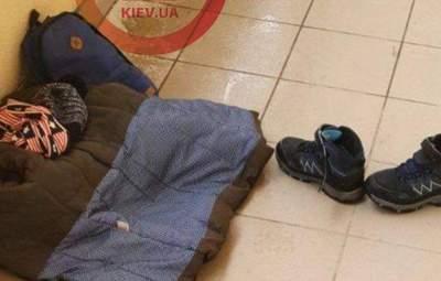 У передмісті Києва хлопчик вистрибнув з 15 поверху: його речі знайшли на балконі