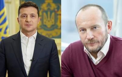 Зеленський провів нараду з головним митником Рябікіним: що обговорювали