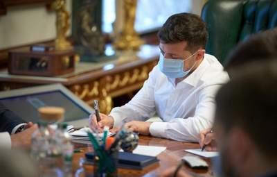 Уряд має організувати перевірку правил пожежної безпеки в соцустановах, – Зеленський