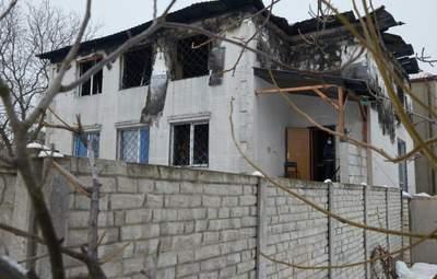 Когда похоронят погибших в пансионате в Харькове: заявление Терехова