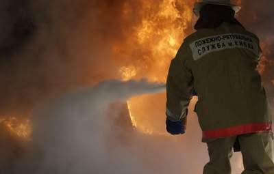 Пожар с трагическими последствиями произошел в больнице Запорожья: что известно