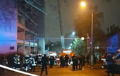Компенсации семьям погибших в пожаре в запорожской больнице: что обещают власти