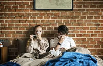 Как быстро избавиться от насморка и заложенности носа в домашних условиях