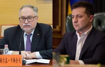 Главные новости 15 февраля: умер посол Камышев, рейтинг Зеленского вырос