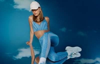 Гейлі Бібер та Gucci Mane знялися у лукбуці спільної колекції Бейонсе та Adidas: вишукані фото