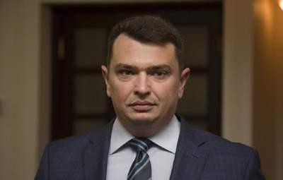 У Венедіктової викликають керівництво НАБУ, щоб забрати справу Татарова, – Бутусов