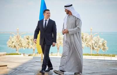 Укроборонпром будет сотрудничать с военными компаниями из ОАЭ