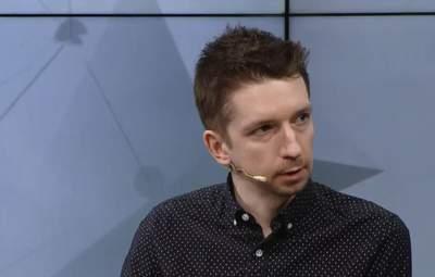 Другие были большим злом, – Литвин назвал версию относительно дела Татарова