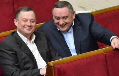 Схема передачі справ Татарова та Дубневичів схожа: що вирішить суд