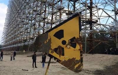 Тимошенко заявив про перемовини України з HBO щодо створення туристичної локації у Чорнобилі
