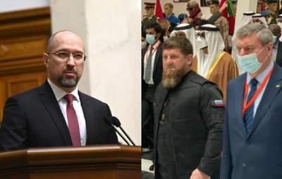 Шмыгаль стал бесплатным пиарщиком для Кадырова, – Фесенко об инциденте с Уруским