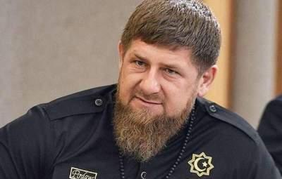 Знал бы – не подпустил, – Кадыров вызывающе заявил, что не знаком с Уруским