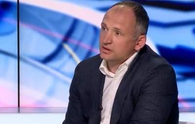 Татаров должен быть в реестре люстрованих лиц, – юрист
