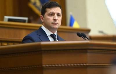 Санкції проти Медведчука та Козака: як ці події змінили рейтинг Зеленського