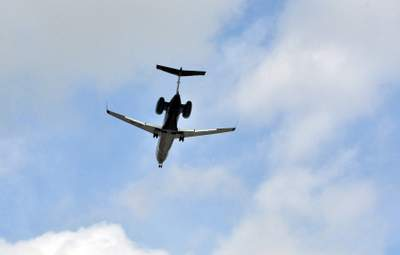 """В правительстве хотят, чтобы """"Антонов"""" изготавливал самолеты совместно с Boeing"""