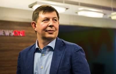 Козак подал иск в Верховный Суд относительно санкций СНБО