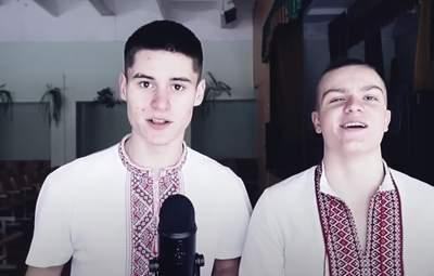 Старшеклассники из Ровно спели рэп о Лесе Украинке: крутое видео