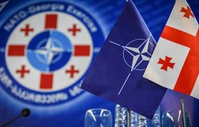 Россия поссорила Грузию с НАТО: последствия очередного потакания Кремлю