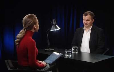 Чому грошей від МВФ немає, а Байден не дзвонить Зеленському: інтерв'ю з Миловановим