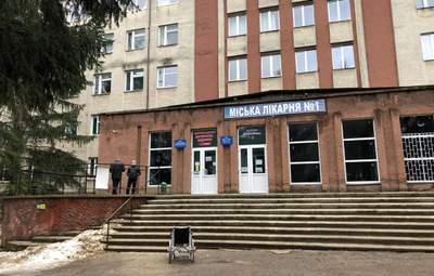 """Смертельный пожар в """"ковидной"""" больнице в Черновцах: главное о трагедии"""