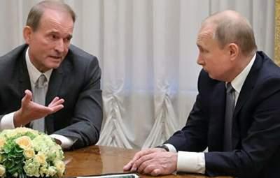 Чи готова Україна до можливої відповіді Росії через санкції проти Медведчука