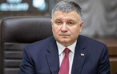 Зійде сніг – почнуться провокації, – Аваков про відповідь Путіна на санкції проти Медведчука