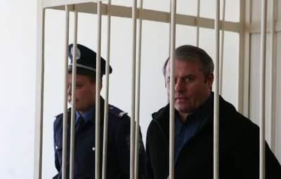 Справа Лозінського: прокурори умисно не оскаржили дострокове звільнення екснардепа