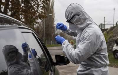 Венгрия усиливает карантин из-за увеличения больных COVID-19
