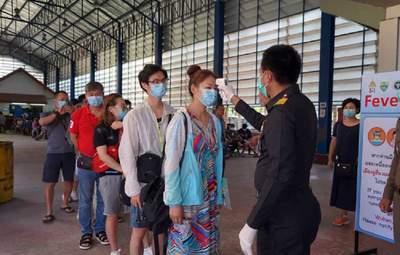 За умышленное заражение – 20 лет тюрьмы: в Камбодже приняли закон о COVID-19