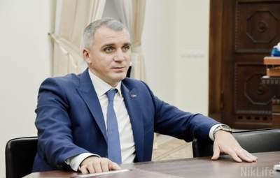 Это мое мнение, – мэр Николаева объяснил заявление о лечении от COVID-19 за собственные деньги